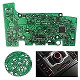 MMI Multimedia Interface Control Panel Circuit Board (NO Nav) For A6 A6L