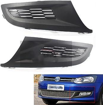 NEW VW PASSAT B6 2006-2010 FRONT BUMPER RIGHT O//S FOG LIGHT GRILL TRIM