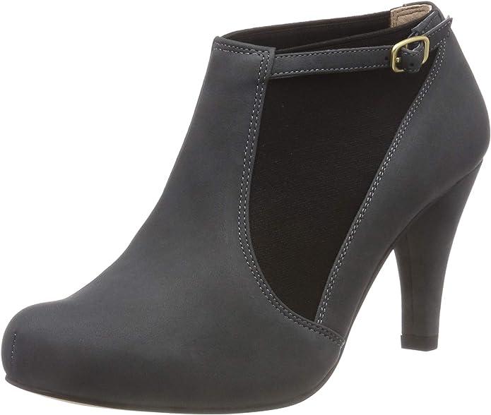 TALLA 38 EU. Clarks Dalia Pearl, Zapatos de Tacón Mujer