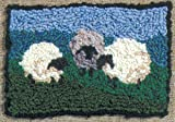 Harrisville Designs Traditional Rug Hooking