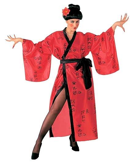 Geisha traje del kimono: Amazon.es: Juguetes y juegos