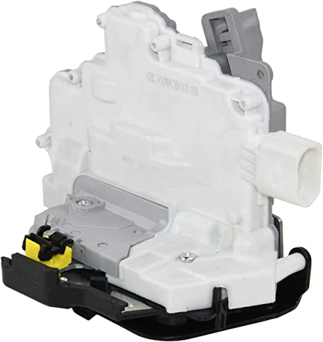 Door Lock Latch Actuator LHD-Front Right 4F1837016