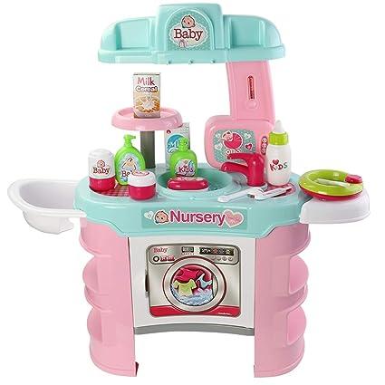 Amazon.com: SumacLife - Juego de juguetes para bebé ...