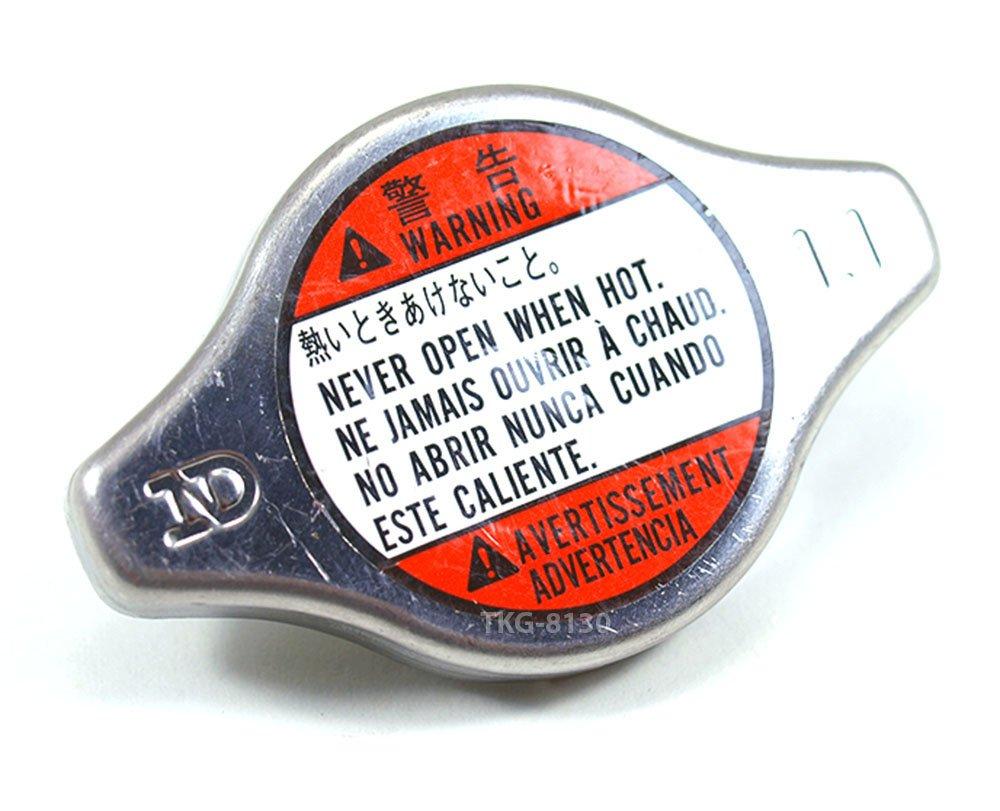 Radiador Tapón OEM mr597126 T para Mitsubishi Endeavor/Eclipse/Galant/Mirage 2003 - 2012: Amazon.es: Coche y moto
