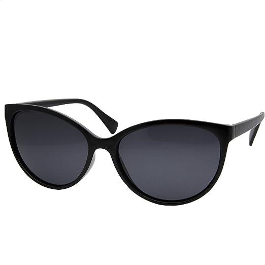 e7c103f46d Amazon.com  grinderPUNCH Women s Polarized Cateye Sunglasses Lentes ...
