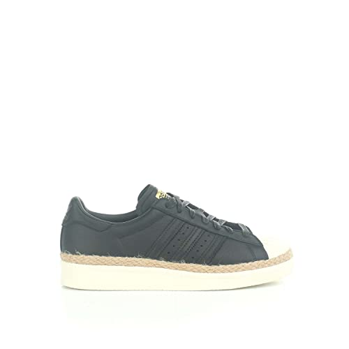 8c1e5c8ff3 adidas Originals Superstar 80S New Bold W, core Black-core Black-Off ...