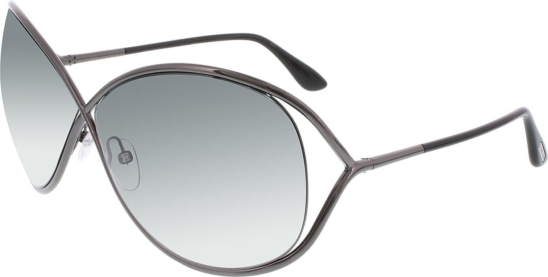 e6713ee68c Amazon.com  Tom Ford Authentic Sunglasses  MIRANDA TF130  Shoes