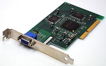 Matrox G100A/4/OEM G100A 4 OEM 4MB 4 MB tarjeta gráfica AGP ...