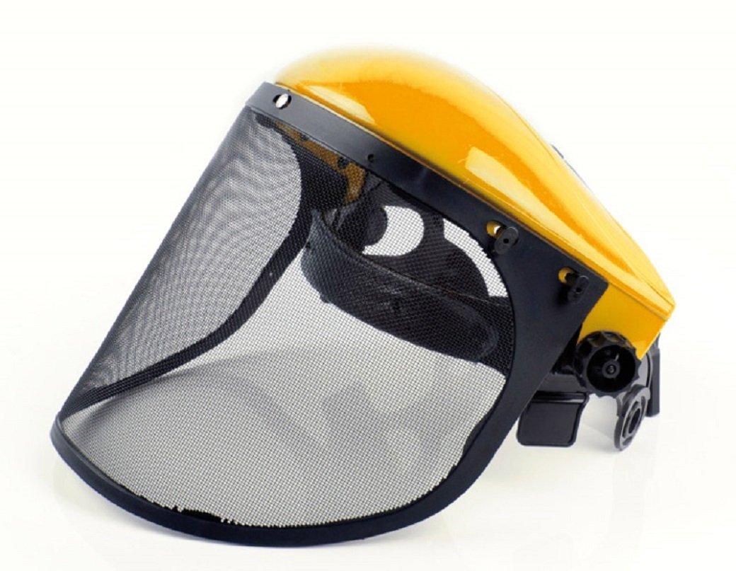 Work Expert Face Shield/Clear Vision Mesh Visor TRTAZ11A