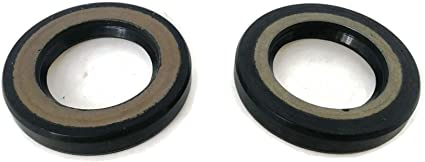 New Mercury Mercruiser Quicksilver Oem Part # 26-854017  1 Oil Seal