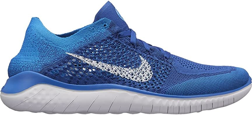 Nike Free Rn Flyknit 2018 Mens Style: 942838-401 Size: 7