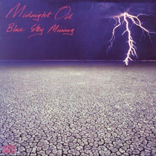Blue Sky Mining by Midnight Oil (1990) by Midnight Oil (1990) Audio CD
