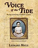 Voice of the Tide, Leonard Miele, 093202713X