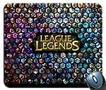 League of Legends G4 Mouse Pad