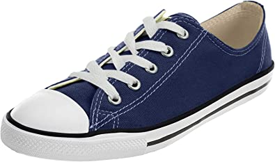 Converse Unisex Shoes All Star Low Top