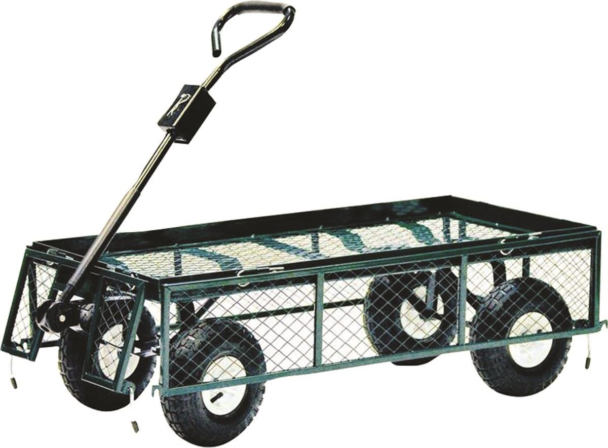 Precision NCDS1000 Nursery Yard Cart, 600-Pound