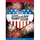Love American Style: Vol. 1 Season 1