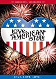 Love American Style: Vol. 1 Season 1