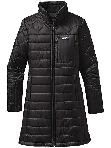 pretty nice bc65b 6d03e Patagonia Damen W's Radalie Jacket: Amazon.de: Bekleidung