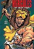 Hercules: The Twelve Labors: A Greek Myth (Graphic Myths & Legends (Paperback))