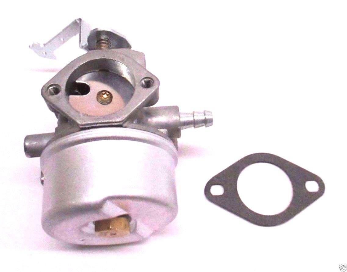 Tecumseh 640112 Lawn Garden Equipment Engine Carburetor Diagram Parts List For Model H6075506n Tecumsehparts All Genuine Original Manufacturer Oem Part Home Improvement