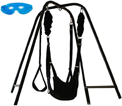Amazon.com: Soporte de swing deportivo con sujeción para ...