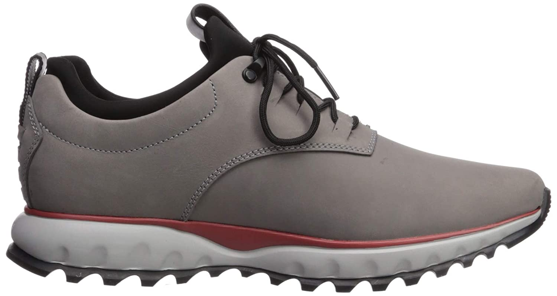 Cole Haan Mens Zerogrand Explore All Terrain Oxford Waterproof Hiking Shoe