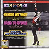 Born to Dance/Going My Way/Road to Utopia/Ring on the Girls by Original Soundtrack
