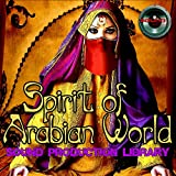 Arabian World Spirit - Large unique 24bit WAVE Multi-Layer Studio Samples Production Library. FREE USA Continental Shipping on DVD or download