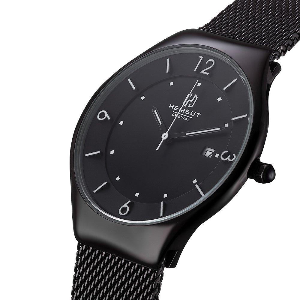 Men Quartz Watch - Wrist Watch for Men - Luxury Watches