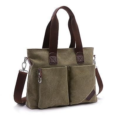 ToLFE Women Top Handle Satchel Handbags Tote Purse Shoulder Bag ...