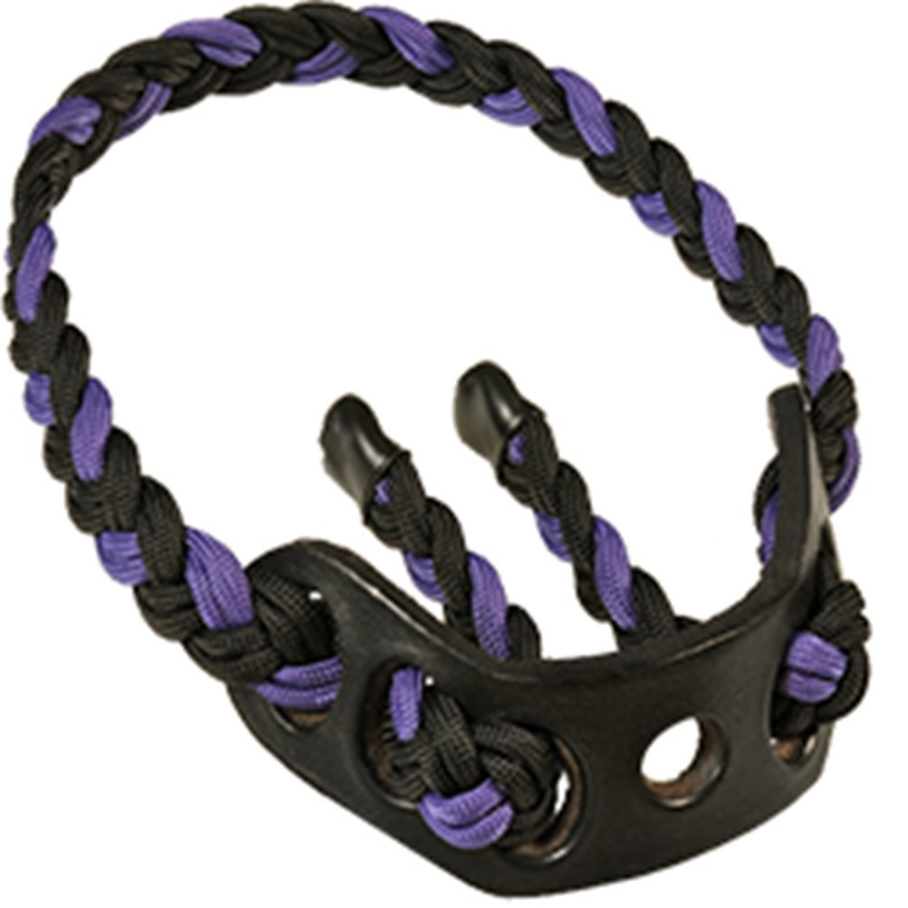 Paradox Products Bow Sling Elite, Black/Purple