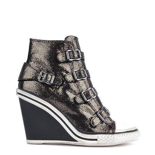 new product b1d77 400ab Ash Footwear , Damen Sneaker, - Mordore - Größe: 42: Amazon ...