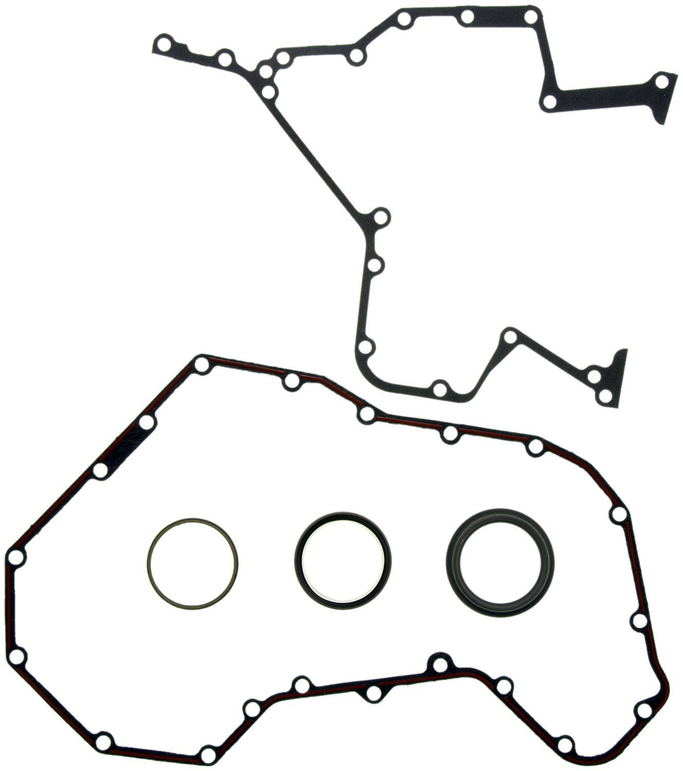 Victor Reinz JV5072 Engine Timing Cover Gasket Set