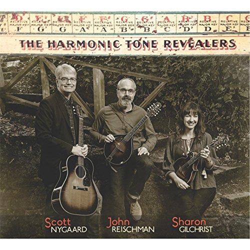 Harmonic Tone Revealers John Reischman product image