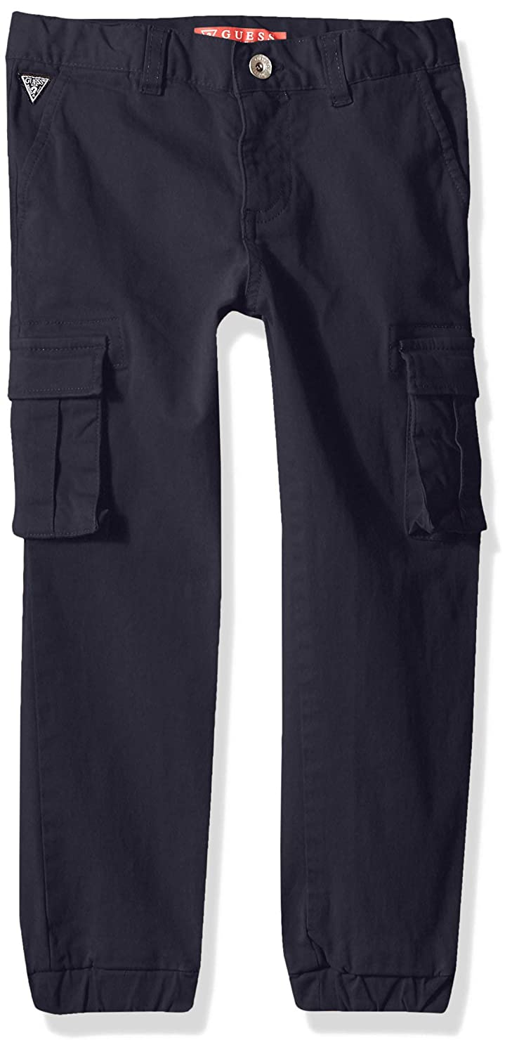 Guess Boys' Little Clay Cargo Pants