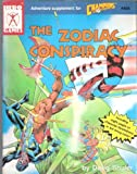 The Zodiac Conspiracy, Shuler, Doug, 1558060820