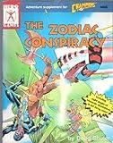The Zodiac Conspiracy 9781558060821
