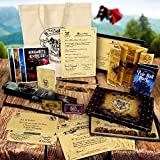 Quill /&more Wand Marauders Map Hogwarts Letter Harry Potter PERSONALISED SET