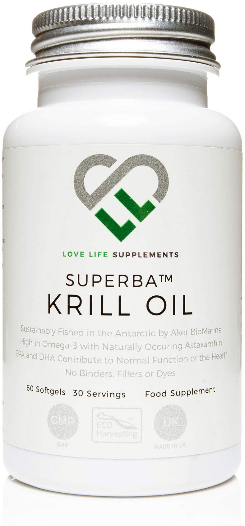 Best Rated In Krill Oil Nutritional Supplements Helpful Customer