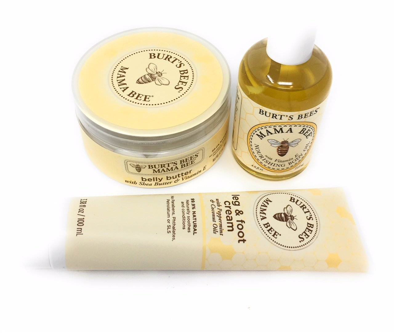 Burts Bees - Mama Bees Relaxation Collection by Burt's Bees