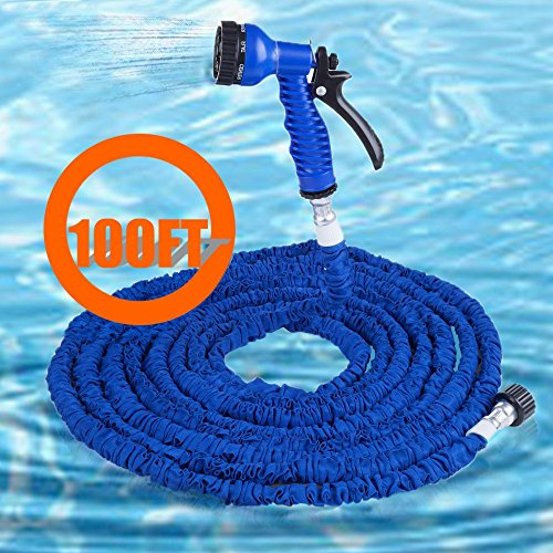 100ft Heat resistant Water Garden Expandable product image