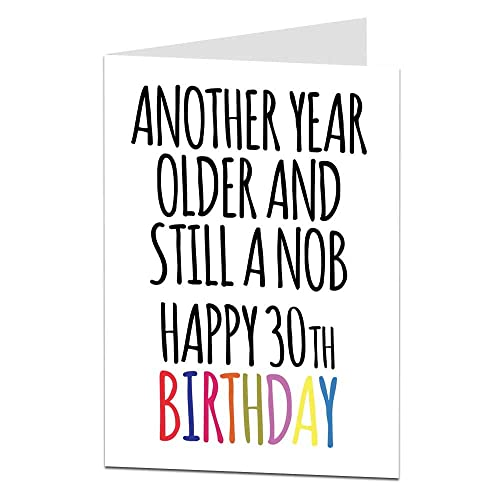 Funny Birthday Cards For Male Friends Amazon