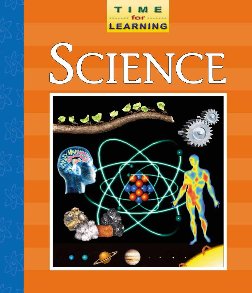 Download Time for Learning Science PDF