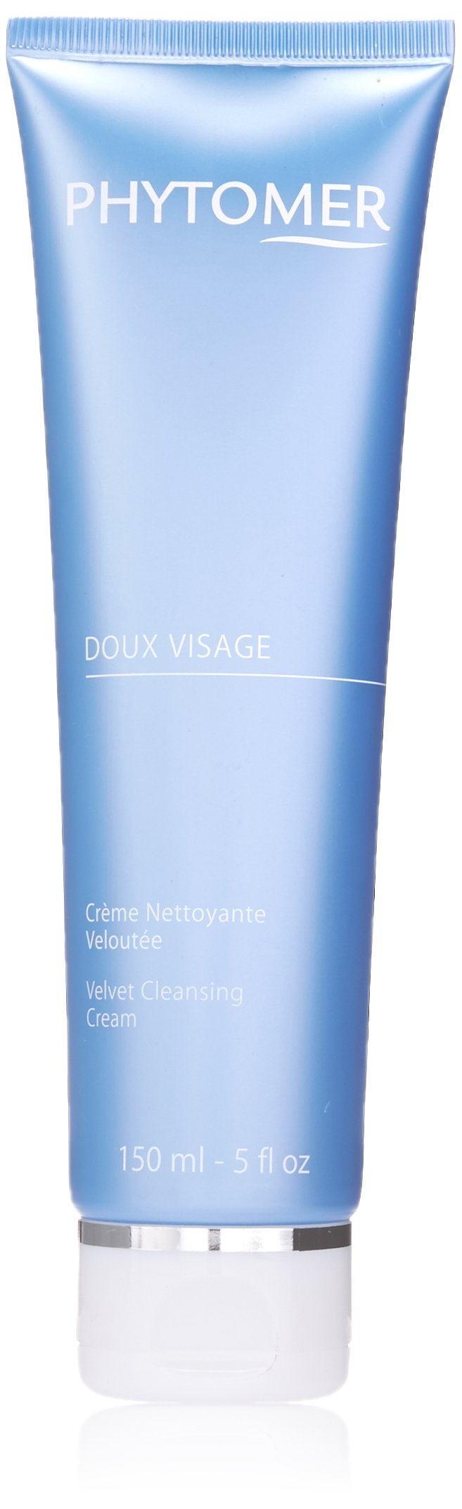 Phytomer Doux Visage Velvet Cleansing Cream, 5 Fluid Ounce