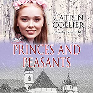 Princes and Peasants Audiobook