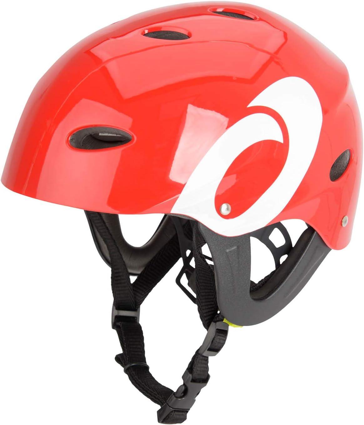 Osprey Unisex Helm Sicherheit im Wassersport f/ür Erwachsene