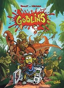 """Afficher """"Goblin's n° 6<br /> Les imparfaits du passé"""""""