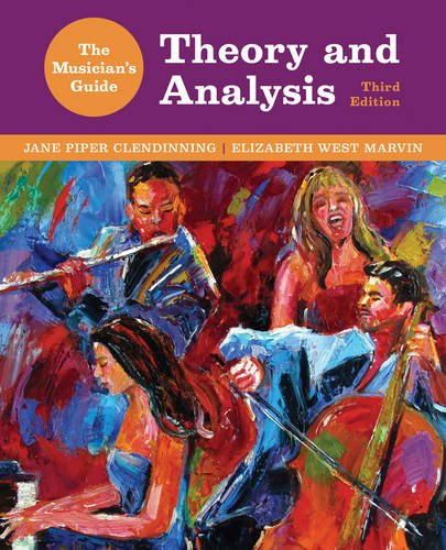 musicians guide to theory and analysis pdf
