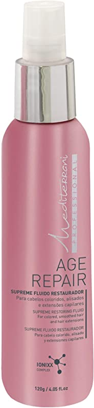 Age Repair Supreme 120 ml, Mediterrani, Rosa